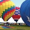 Hudson Valley Hot Air Balloon Festival