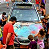 The Hudson Valley Chalk Festival