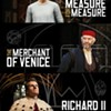Globe on Screen: The Merchant of Venice @ The Moviehouse