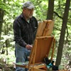 Double Vision: Plein Air Painting @ West Kortright Centre