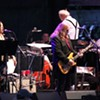 Nightlife Highlights:Jerry Garcia Symphonic Celebration