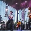 Nightlife Highlights: Speed of Sound Festival