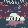 Book Reviews: Unbound, Lost Stars, and Black River Falls