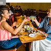 Find Flavorful Fall Dining Experience in Ellenville