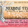 Meadow Fest: A Celebration of Books and Music