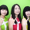 Shonen Knife at Quinn's in Beacon