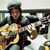 Jesse Malin Plays Pawling on Sunday