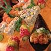Art of Business: Osaka Sushi