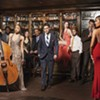 Nightlife Highlights:Scott Bradlee's Postmodern Jukebox