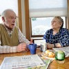 The Basics: Memory Loss, Dementia and Alzheimer's Disease @ Haverstaw King's Daughter's Library