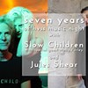 HVSS Music Night presents Slow Children @ Old Glenford Church and Hall
