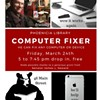 Computer Fixer @ Phoenicia Library