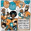 Independent Bookstore Day @ Merritt Bookstore
