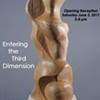 Entering the Third Dimension: A Sculpture Show @ Arts Society of Kingston