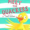 Meet the Quackers Release Party + Book Signing @ Millbrook Farmer's Market