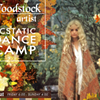Woodstock Artist Ecstatic Dance Camp @ MountainView Studio