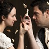 """Pride and Prejudice"" at Hudson Valley Shakespeare Festival"