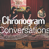 Chronogram Conversations | Hudson