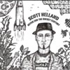 CD Review: Scott Helland
