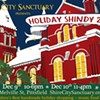 Holiday Shindy 2017 @ Shire City Sanctuary