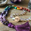 Children's Meditation & Make-Your-Own Mala @ Lilananda Yoga