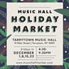 Tarrytown Music Hall Holiday Market @ Tarrytown Music Hall