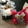 Needle Felting Workshops: Kids Edition @ Merritt Bookstore