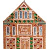 Paper Craft Holiday Ornaments with Mei @ Tivoli Free Library