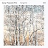 Album Review: Gary Peacock Trio | <i> Tangents </i>