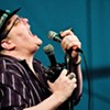 Blues Traveler Plays Live at Mahaiwe Theater in Great Barrington - March 3
