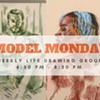 Model Mondays @ Roost Studios & Art Gallery