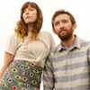 Sylvan Esso Visits North Adams
