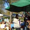 D&H Canal High Falls Flea Market @ Grady Park