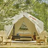 Got Land? Tentrr Wants You As a Campkeeper