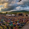 Live Music in the Hudson Valley | June 2018