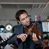 Andrew Bird @ Ulster Performing Arts Center (UPAC)