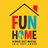 Fun Home @ White Plains Performing Arts Center