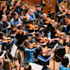 The Orchestra Now presents: Russian Evolution: From Rimsky-Korsakov to Glière @ The Richard B. Fisher Center for the Performing Arts at Bard College