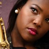 Camille Thurman with the Darrell Green Trio @ Caramoor Center for Music and the Arts