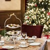 Holiday Tea Musicale @ Caramoor Center for Music and the Arts