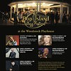 The Bop Island Jazz Festival Concert Series Debut At The Legendary Woodstock Playhouse @ Woodstock Playhouse