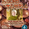 Sound Temple: Sound Healing with Himalayan Bowls played by Suzy Meszoly @ Marbletown Community Center
