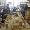 Kingston Clay Day @ Kingston Ceramics Studio