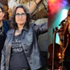 Hope and Resistance Concert with Emma's Revolution & Lisa Gutkin @ Unitarian Universalist Congregation of the Catskills