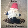 Needle Felting Workshops by Hudson Valley Fiber Arts @ Merritt Bookstore