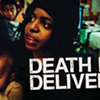Screening: Death By Delivery @ Newburgh Armory Unity Center