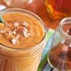 Recipe: Pumpkin Spice Smoothie