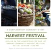 Community Harvest Festival @ Harlem Valley Homestead