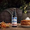 IHOPS: A Pumpkin Pancake Stout from Keegan Ales & IHOP