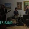 3rd Fridays Swing Dance: La Familia Swinging Blues Band @ Unison